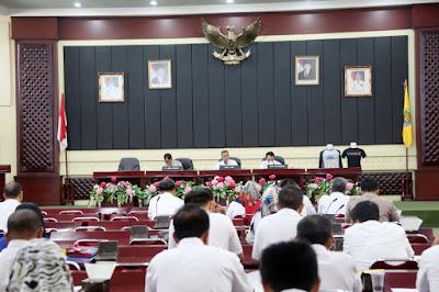 Artis dan Band Ibu Kota Bakal Meriahkan Lampung Fair