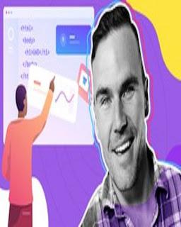 Ultimate Web Designer & Web Developer Course for 2021
