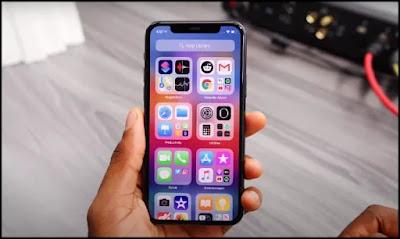 Apple iOS 14 Beta Released: App Library