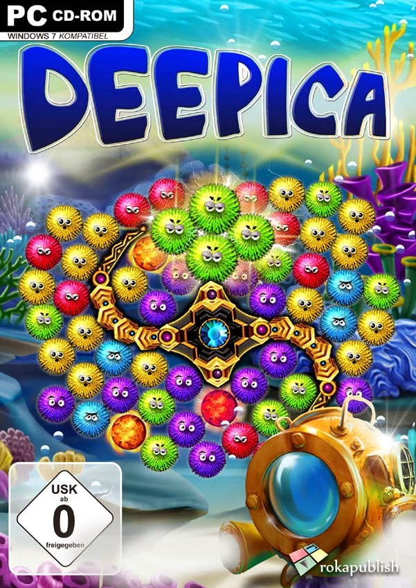 Deepica-Game-Cover