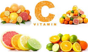 Resources of vitamin c