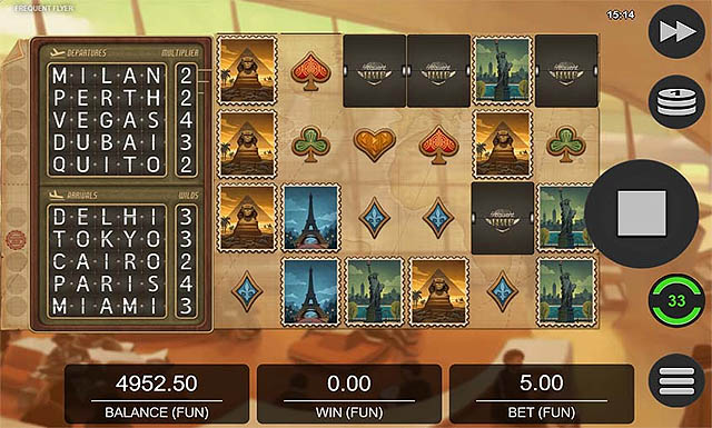 Ulasan Slot Relax Gaming Indonesia - Frequent Flyer Slot Online