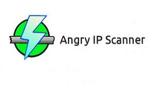 Angry IP Scanner for Mac - Aplikasi Hack CCTV