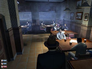 Mafia PC Game Free Download Full Version