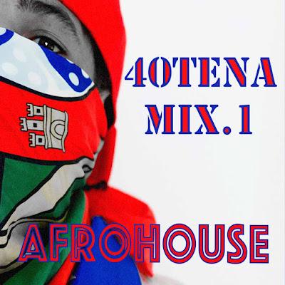 Deejay Puxa - 40Tena Mix.1