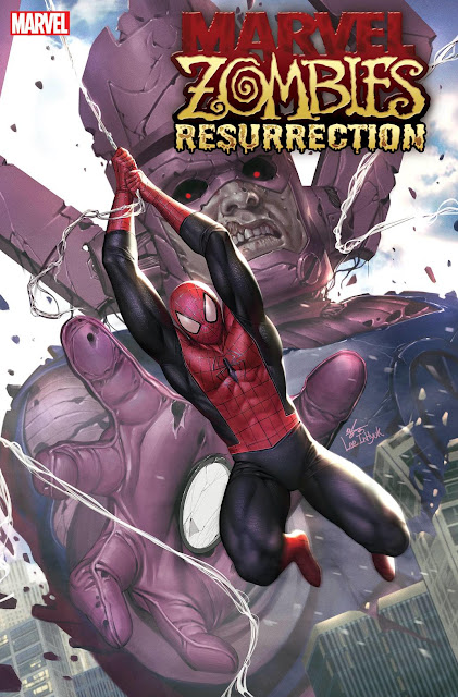 Marvel Zombies Resurrection