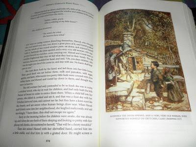 Barnes & Noble Classics Leatherbound Edition