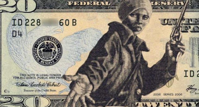 No, President Trump Is NOT Delaying the Harry Tubman $20 Bill