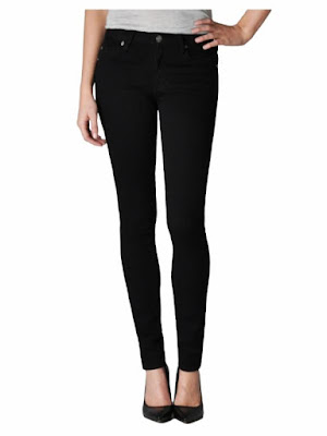 Belvedere Ginza Black jeans