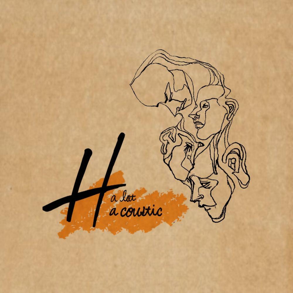 H a lot – H A Coustic – EP