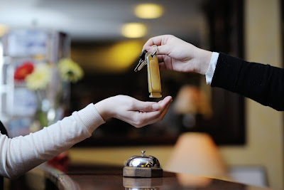 Istilah Istilah Perhotelan