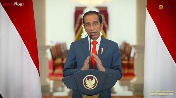 Jokowi Minta Dikritik, Ray Rangkuti: Pidato Basa-basi