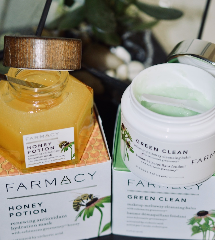 Farmacy Honey Potion Review