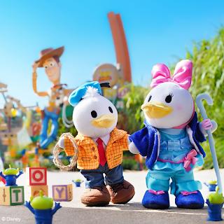香港迪士尼2021年情人節奇妙心意, Hong Kong Disneyland Valentine's Day, 心動在奇妙瞬間, Hearts Flutter With Magic