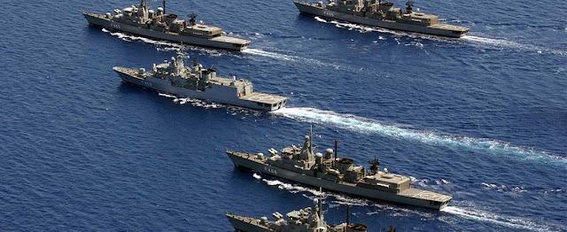 Έλληνας Ναύαρχος ε.α.: Να διεκδικήσουμε 17 νησιά από την Τουρκία που είναι αμφισβητούμενα (ΒΙΝΤΕΟ)