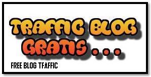 traffic blog gratisan