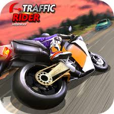 LINK Traffic Rider 1.3 APK CLUBBIT