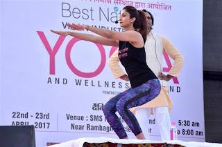 shilpa shetty yoga exercises