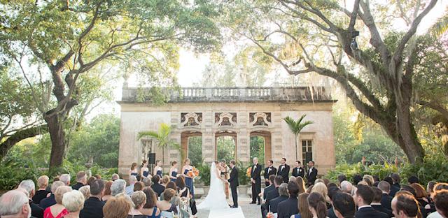 Eventos na Villa Vizcaya Museum and Gardens em Miami