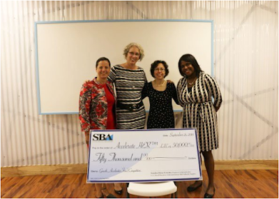82% of SBA Growth Accelerator Fund Competition Awards Going to Women