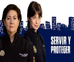Telenovela Servir y proteger