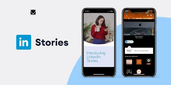 LinkedIn is shutting down its ephemeral Stories product