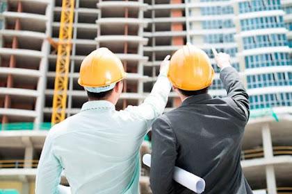 Lowongan Kerja Perusahaan Kontraktor Di Pekanbaru September 2019