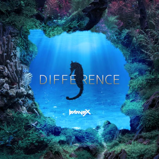 banvox - DIFFERENCE [2020.07.24+FLAC+RAR]
