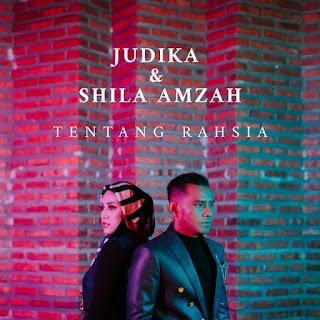 Judika & Shila Amzah - Tentang Rahsia MP3