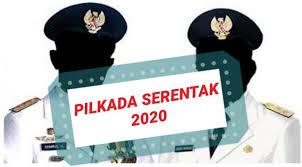 pencitraan jelang pilkada 2020