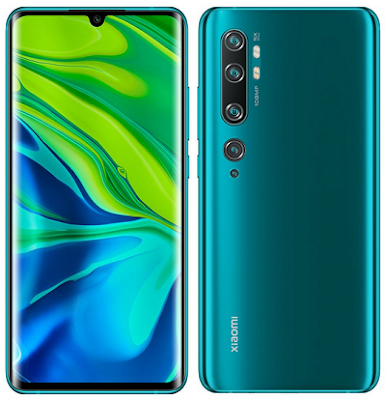 Xiaomi Mi CC9 Pro Launched with 108MP penta rear cameras, Snapdragon 730G, 5260mAh Battery