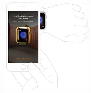 Apple Watch 2 Water User Guide