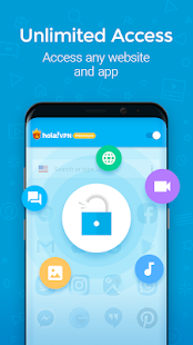 Hola VPN premium apk