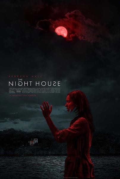 La casa oscura en Español Latino