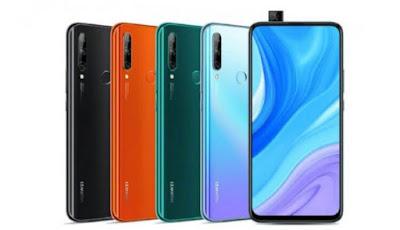 سعر و مواصفات هاتف Huawei Enjoy 10 Plus - هواوي إنجوي 10 بلس