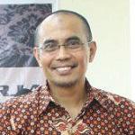 Dekan FKM Unhas Dr Aminuddin Syam Bilang : Bone Zona Hitam Stuntingnya, Harus Bermitra Dengan Kampus
