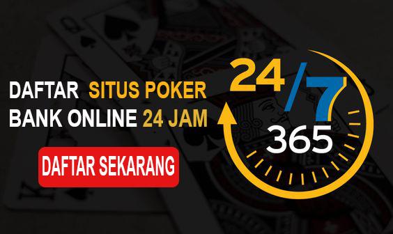 Istilah Penting Bagi Para Penjudi Judi Online Dalam Situs Poker Online