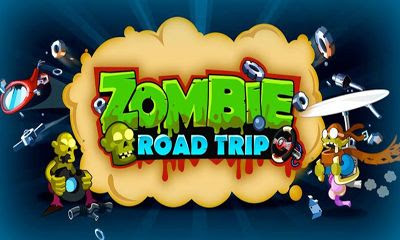 Zombie Road Trip Mod (unlimited money/unlocked) Apk Download