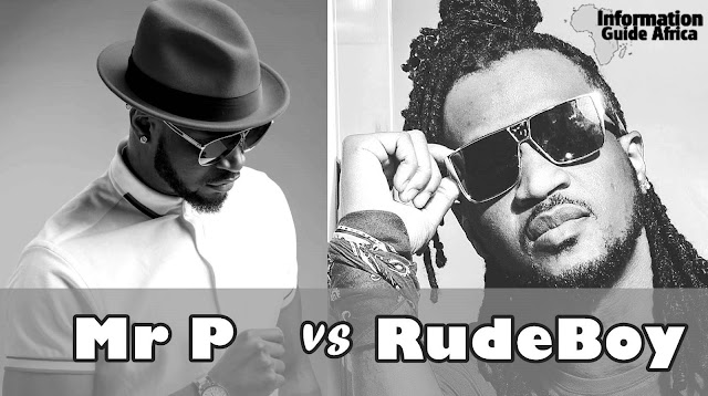 Entertainment | Comparing Mr P VS Rudeboy After Psquare Breakup - Who Is Winning?