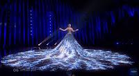 Elina Nechayeva - La Forza - Estonia - Eurovision 2018