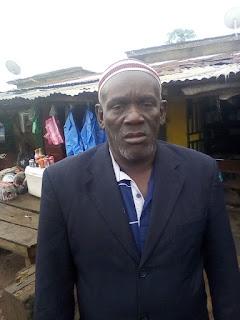 Guinée:  « La collectivité locale de Linsan à besoin d'un développement accéléré » dixit Ibrahima Kaké Président de District de Linsan 1 et futur conseillé communale de la CR