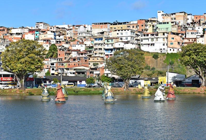 City Tour em Salvador