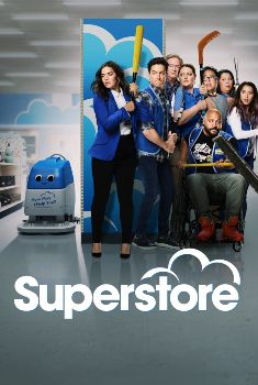 Superstore 5ª Temporada Torrent - WEB-DL 720p/1080p Dual Áudio