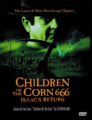 Ver Los chicos del maíz 666: El regreso de Isaac (1999) Online