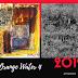 Τρεις διαδοχικές εκθέσεις παρουσιάζονται στο πλαίσιο του φεστιβάλ σύγχρονης τέχνης Orange Water 4 στην Ολλανδία