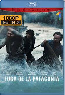 Fuga de la Patagonia (2016) AMZN [1080p Web-DL] [Latino] [LaPipiotaHD]