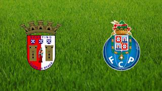 Braga vs FC Porto preview and prediction 2021