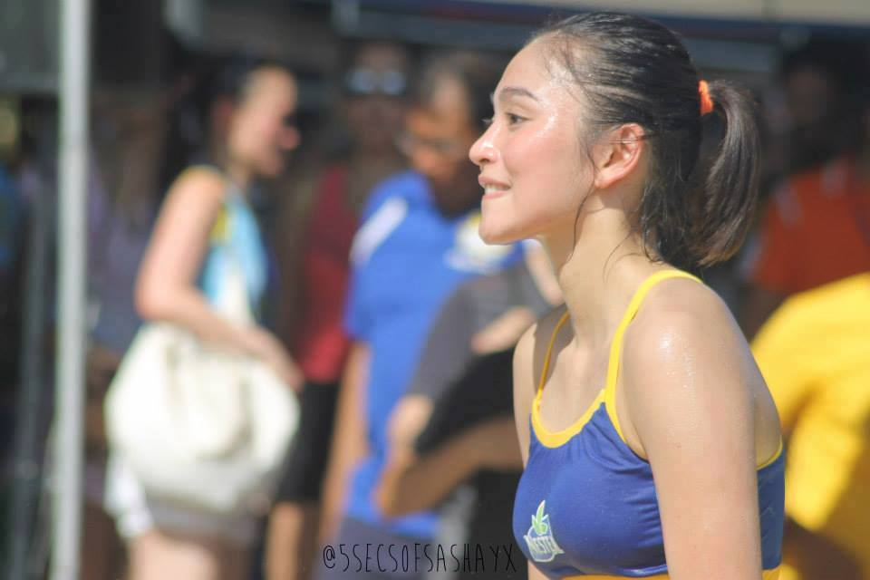 tricia santos nestea beach volleyball pics 03