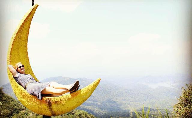 Tebing Gunung Gajah Kulon Progo, Wisata Tersembunyi di Perbukitan Menoreh