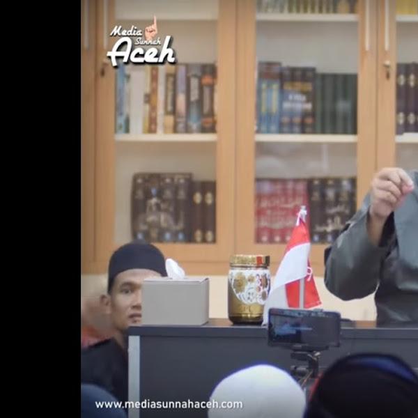Profil Ustadz Firanda Andirja dan Dakwah Beliau Mengajar Aqidah, Kajian Tafsir Quran, dan Hadits
